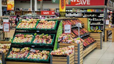 Come la catena del freddo aiuta ad evitare lo spreco di cibo