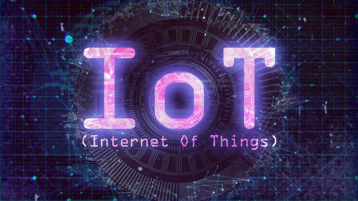L'IoT (Internet of Things) e le sue applicazioni nella sanità