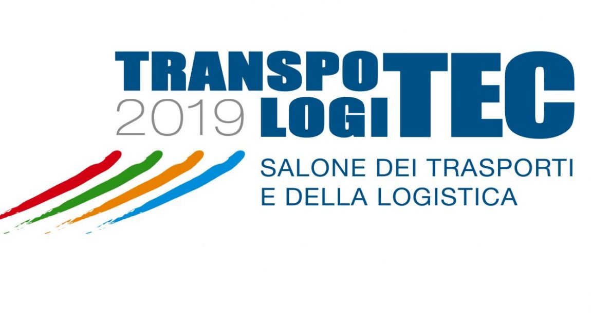 TRANSPOTEC 2019: ANCHE KAIROS RAINBOW È A BORDO