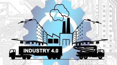 La rivoluzione dell'industria 4.0 nella Logistica