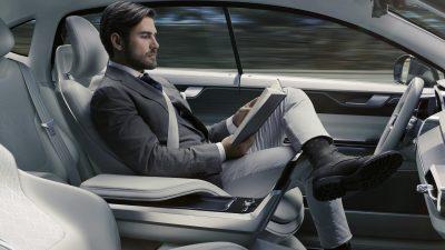Guida autonoma: la Mobilità nel terzo millennio