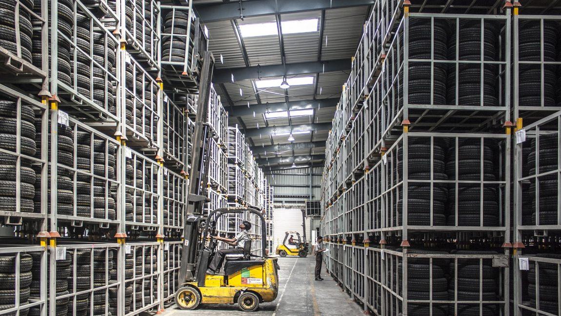 Rubrica: Movimentazione in magazzino, consigli per la sicurezza