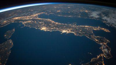 Connettere l'Italia: il piano generale dei Trasporti e della Logistica